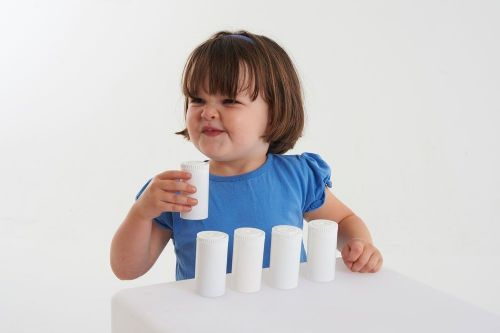 Sensory Smell Pots (5 or 10pk)